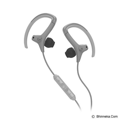 SKULLCANDY Chops Hanger w/Mic 3 [S4CHGY-405] - Lite Gray/Gray/Lite Gray - Earphone Ear Monitor / Iem
